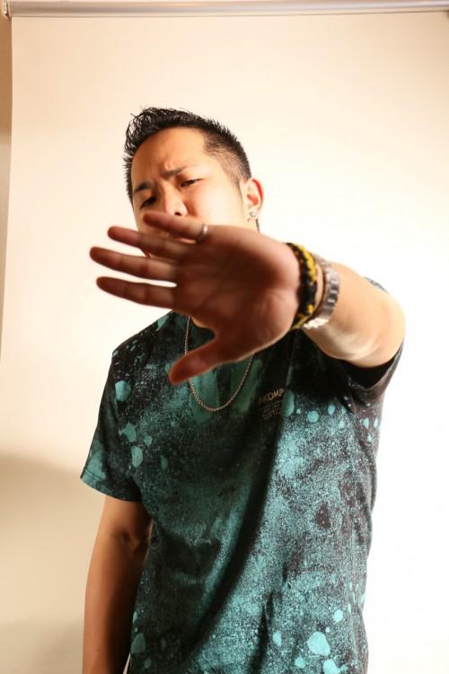 DJ SHU-HEY